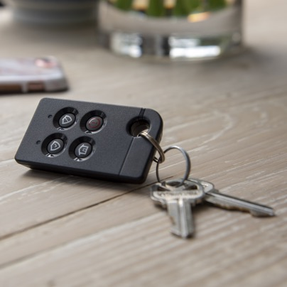 Wausau security key fob