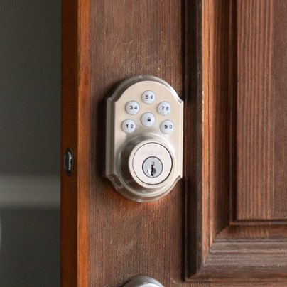 Wausau security smartlock