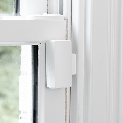 Wausau security window sensor